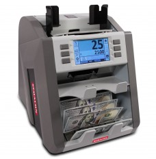 S-2500 Bank Grade Currency Discriminator-2 Pocket