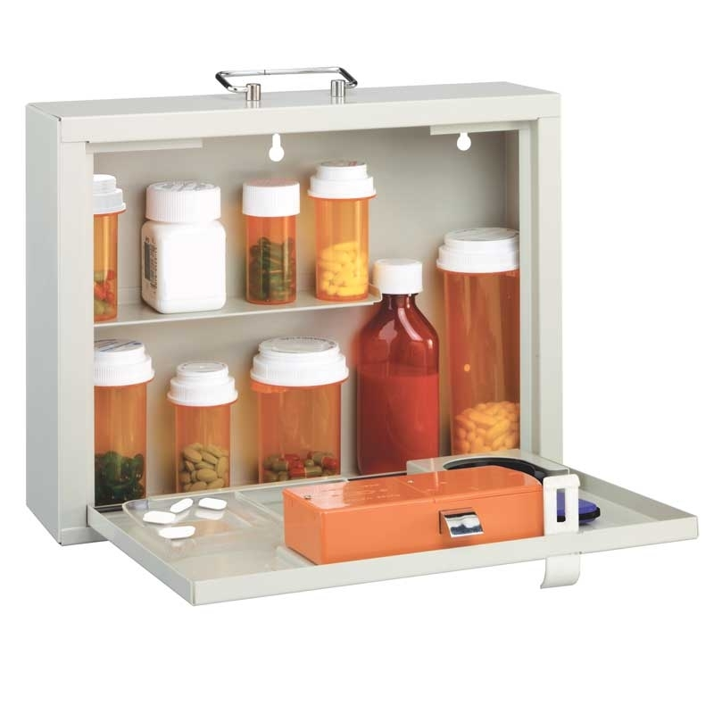 category Locking Medication Cases