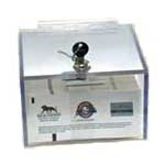 category Clear Polycarbonate Slot Box