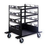 category Post Storage Carts