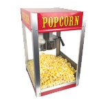 category Theater 4 Oz Popcorn Popper, Refills & Accessories