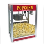 category Theater 6 Oz Popcorn Popper, Refills & Accessories
