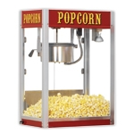 category Theater 8 Oz Popcorn Popper, Refills & Accessories