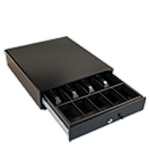 category Series 100 Electronic Cash Drawers - 16W x 4.9H x 16.8D