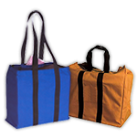 category ATM Tote & Tough Tote Bags