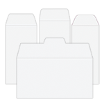 category Blank Drive Up Envelopes