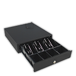 category ECO-49 Electronic Cash Drawer - 11.81W x 3.15H x 14.17D