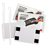 category Card & Swab Cleaning Products