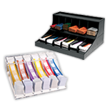 category Currency Strap Organizers