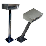 category Drive Up Forms Dispensers