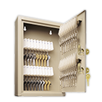category Dual Lock Key Cabinets