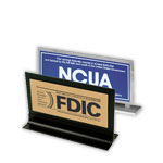 category FDIC & NCUA Signs