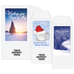 category Holiday Drive-Up Envelopes