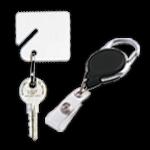 category Key Control - Key Tags