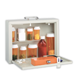 category Locking Medication Cases & Cabinets