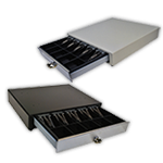 category EP-125NK2 Electronic Cash Drawer - 18.8W x 4.58H x 15.2D