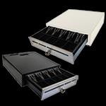 category EP-127SA Electronic Cash Drawer - 18.8W x 5.64H x 21D