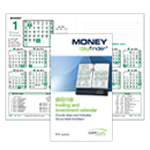 category Money Day Finder Calendars