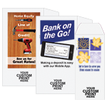category Ready-to-Ship Drive Up Envelopes w/ 1 Color Custom Print