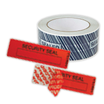 category Security Tape & Labels