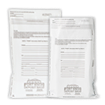 category White Deposit Bags
